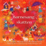 Coverbilde Barnesangskatten