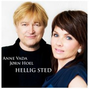 Cover Hellig sted (singel)